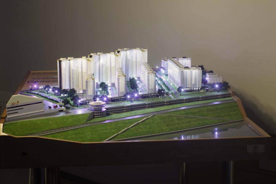 иннокентьевский микрорайон красноярск фото правило
